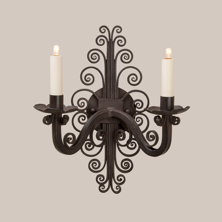 1012 Riviera Sconce