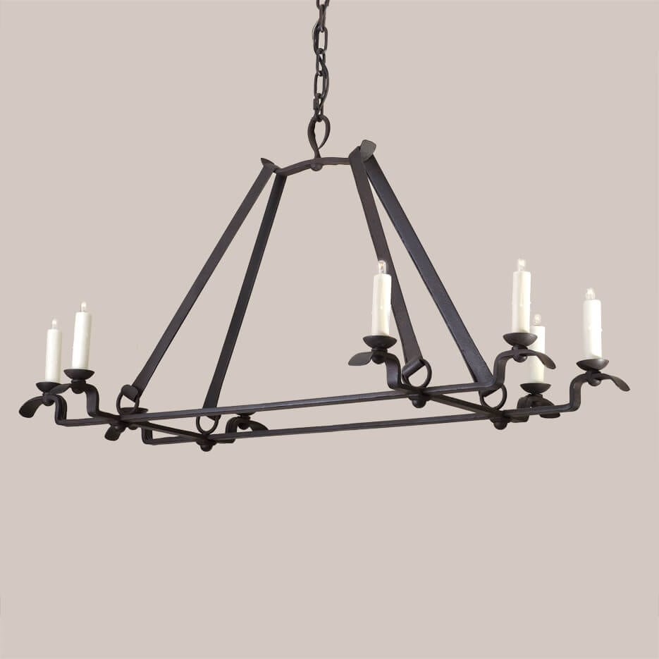 2197 Hollister Chandelier