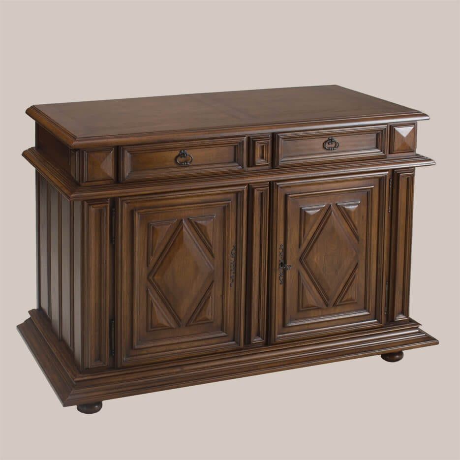 6093 Bellaire Chest