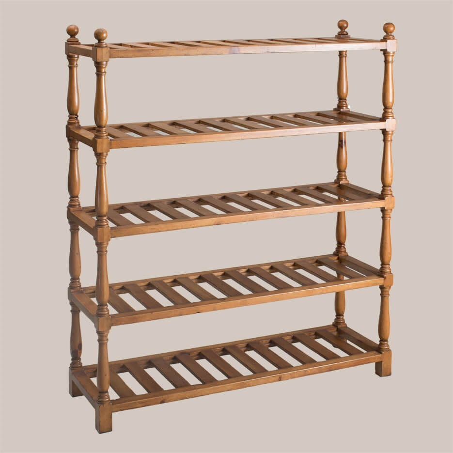 6120 Westminster Etagere