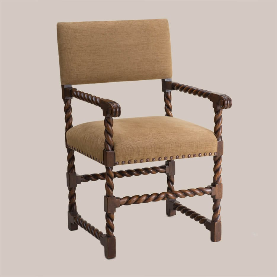 6237-Gibralter Arm Chair-1