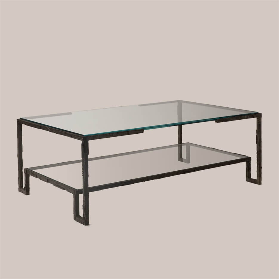 6216-C Dante II Coffee Table