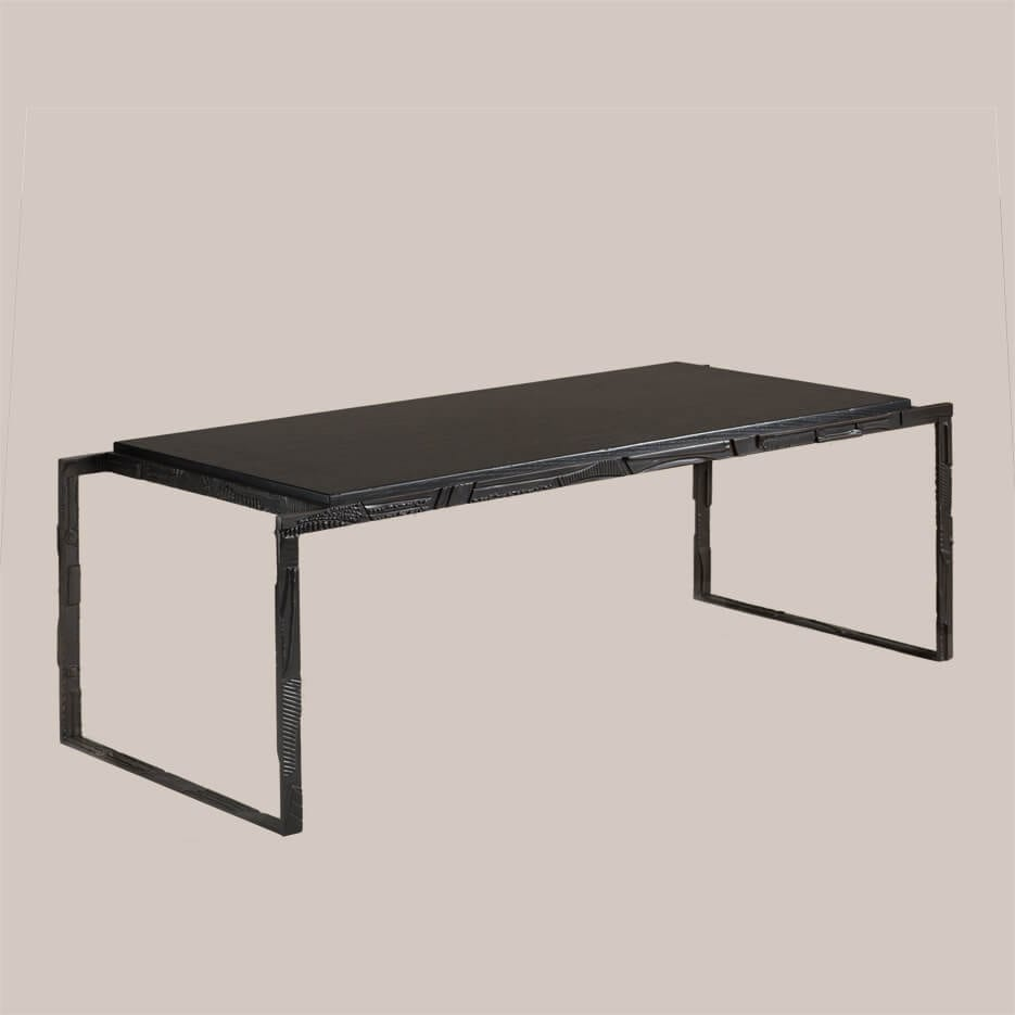 6216-D Dante Coffee Table