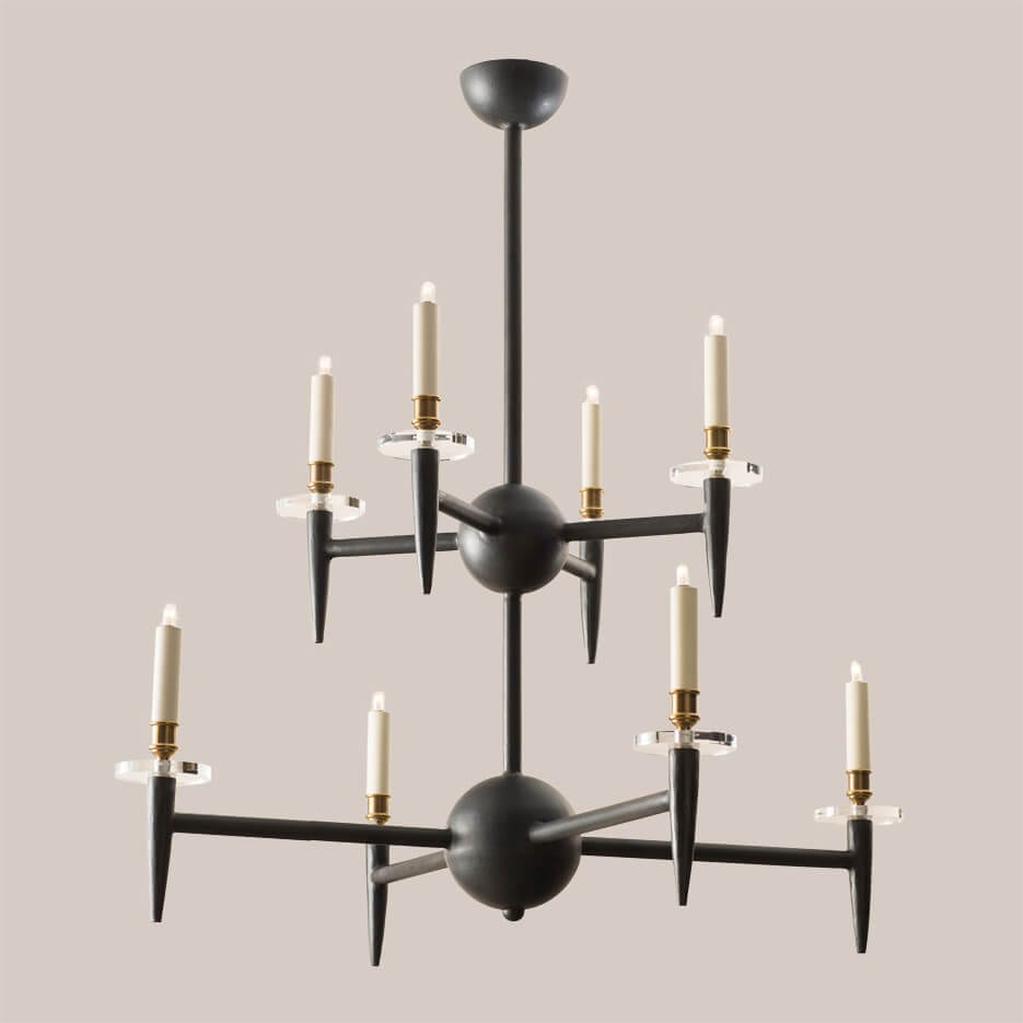 2207 Riley Chandelier