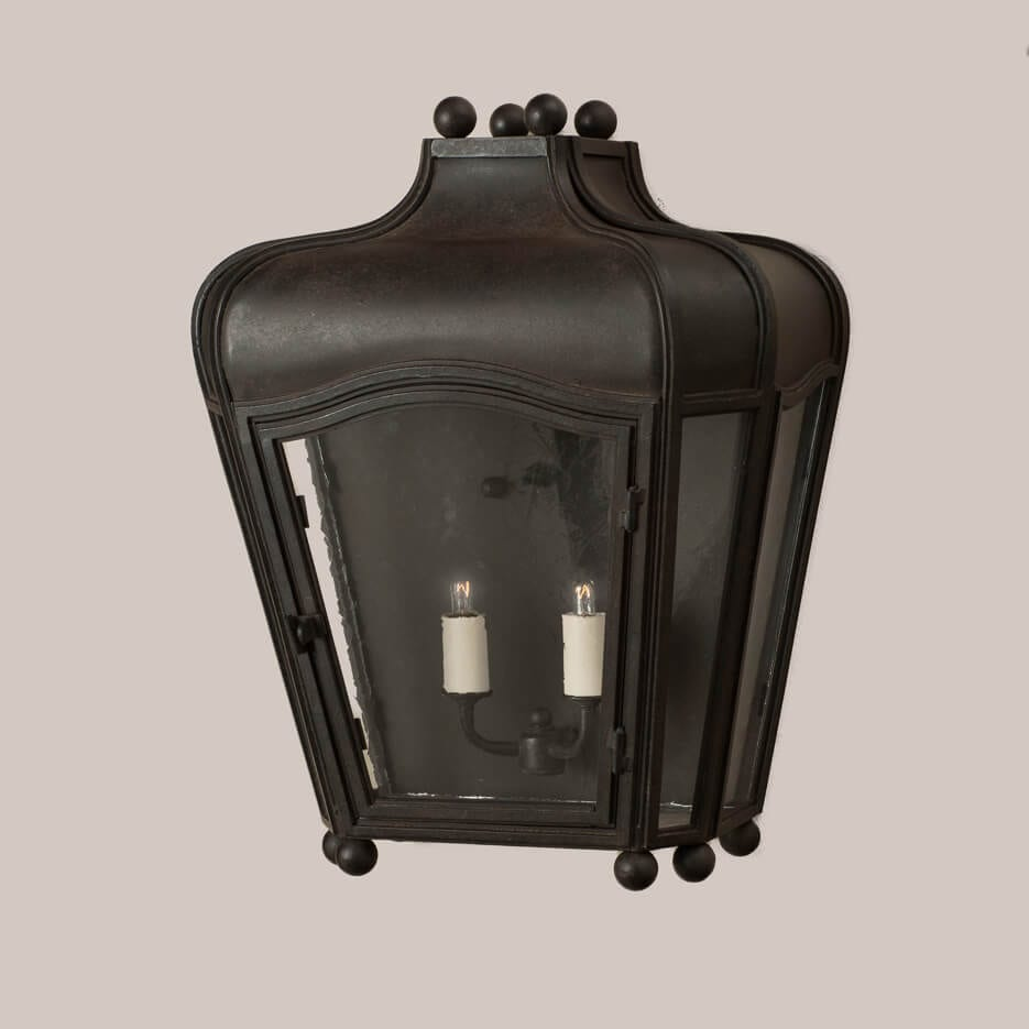 4007-A Boston Wall Lantern