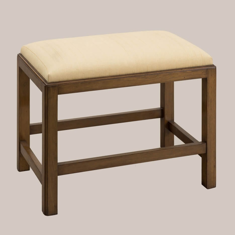 6096 Parsons Style Bench