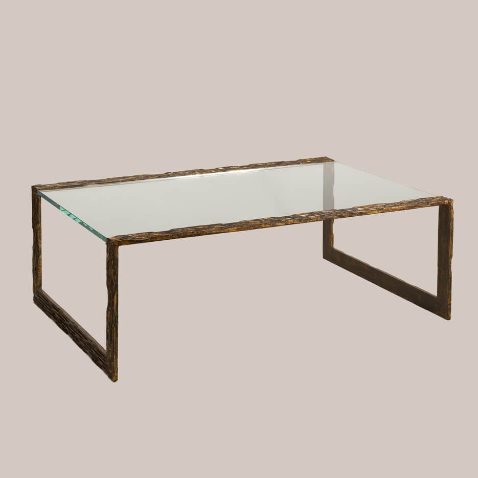 6285 Jeffrey Coffee Table