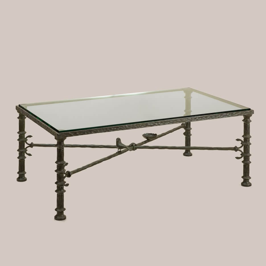 6286 Castello Coffee Table