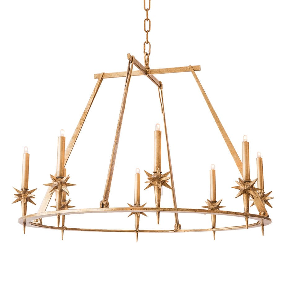 2217 Starlight Chandelier